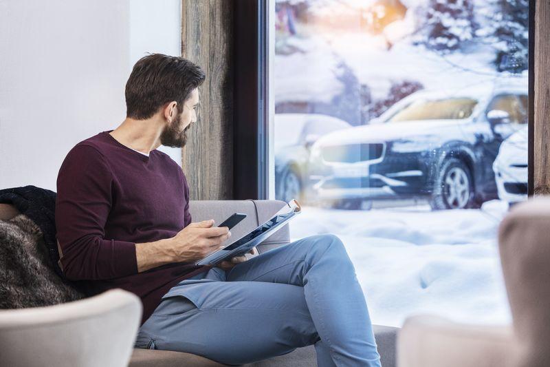 webasto thermoconnect autoklimaat. Black Bedroom Furniture Sets. Home Design Ideas